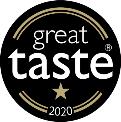 Nunc's Jun-Kombucha is awarded a one star Great Taste Award by the Guild of Fine Foods