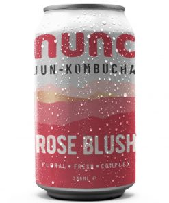 Rose Blush - Nunc Living ltd