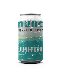 Juni-Purr Jun Kombucha by Nunc