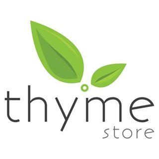 Thyme Store online marketplace